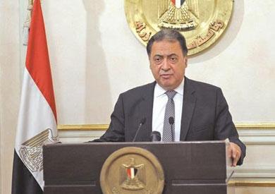 وزير الصحة: افتتاح 17 مستشفى جديد فى عدة محافظات بنهاية يونيو المقبل