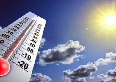 الأرصاد: طقس اليوم مائل للحرارة شمالا.. والعظمى بالقاهرة 33