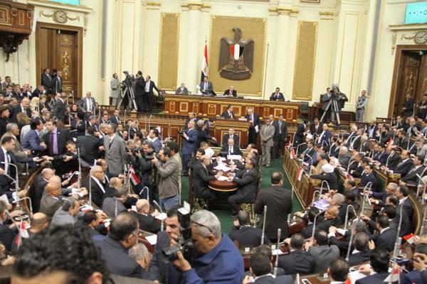 البرلمان يطالب «العدل» بإعداد مذكرة رأى عن مشروعى «الملكية العقارية والتوثيق»