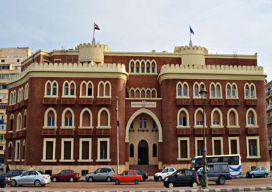 جامعة الإسكندرية: 584 حالة غش بامتحانات نهاية العام الدراسي
