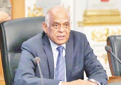 بروتوكول تعاون بين أمانتي برلماني مصر والعراق