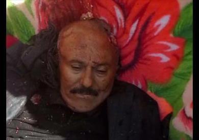 علي عبد الله صالح<br/>
