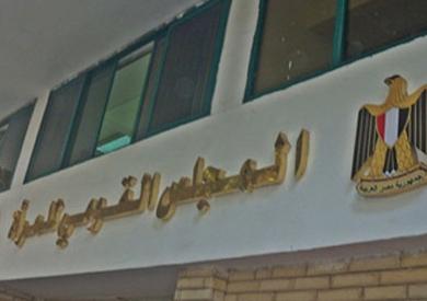 أعضاء «قومى للمرأة» يقدمون واجب العزاء فى شهداء كنيستى طنطا والإسكندرية