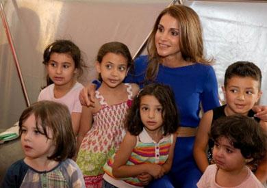 3 ملايين دولار لمؤسسة الملكة رانيا من «جوجل» لإنشاء منصة إلكترونية تعليمية باللغة العربية