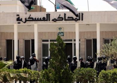 معاقبة 68 متهماً بالمنيا بالسجن بين المؤبد 25 عاماً و13 عاماً في قضية حرق مدرعة شرطة