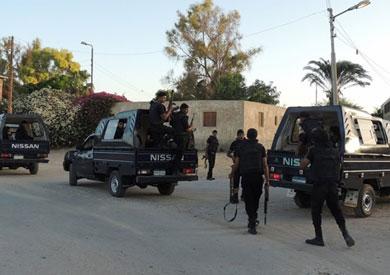 وزارة الداخلية: إغاثة مواطنين ضلّا الطريق في منطقة جبلية بالزعفرانة -          بوابة الشروق