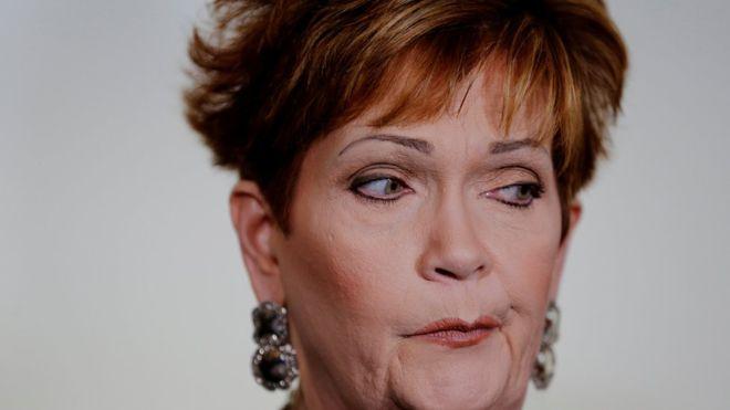 السيدة الخامسة التي تتهم مور بمحاولة اغتصابها<br/>