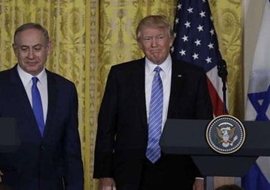 جدد الرئيس الجمهوري اتهامه لخصومه الديمقراطيين