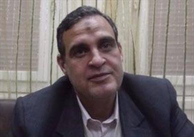 المرشح رشدي محمد وفقي عبدالقادر
