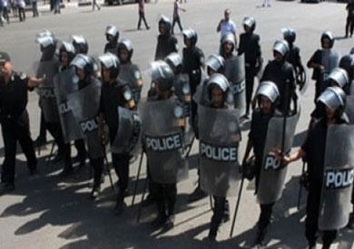 تشديدات أمنية بالمحافظات عقب حادث مدينة نصر.. ومطار القاهرة «طوارئ»