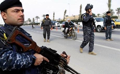 العراق: ضبط خلية تابعة لتنظيم داعش في كركوك -          بوابة الشروق