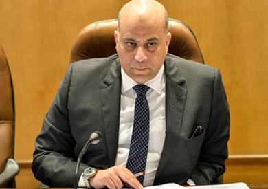 عمرو غلاب رئيس اللجنة الاقتصادية بالبرلمان