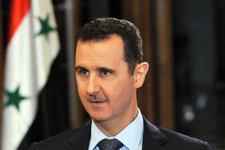 الأسد: تركيا متواطئة مع المجموعات الإرهابية في سرقة وبيع النفط السوري - بوابة الشروق - نسخة الموبايل