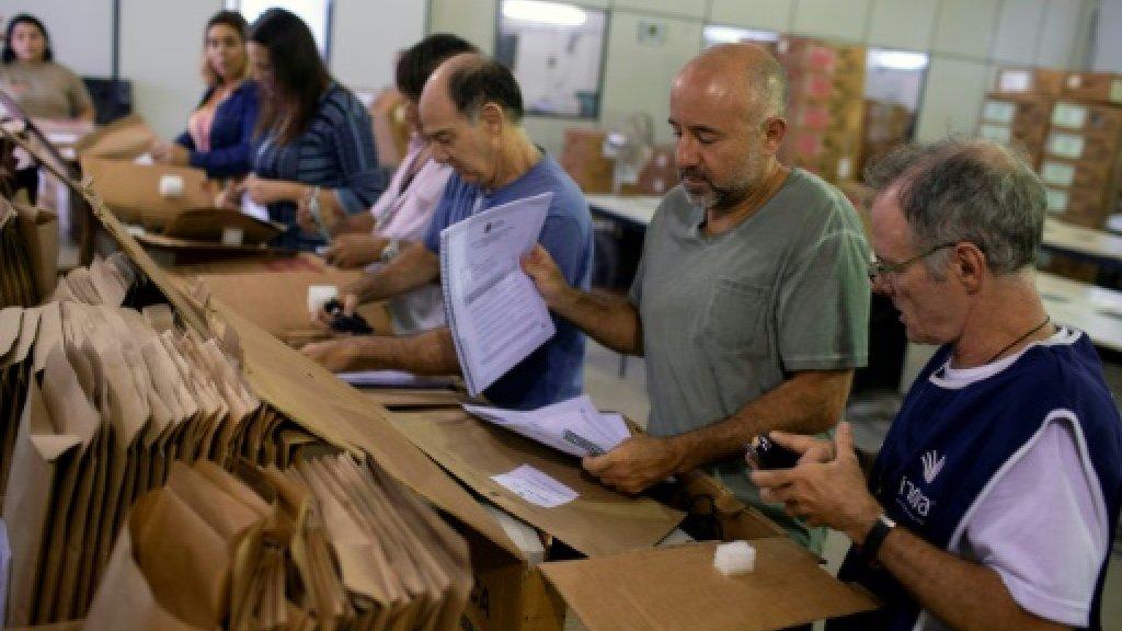 البرازيل تعتزم رفع سن التقاعد للحد من عجز الميزانية