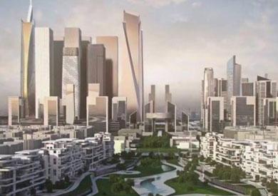 الإسكان: بدء تشغيل جميع الخدمات بالمقار الإدارية الجديدة بالقاهرة الجديدة الأحد المقبل