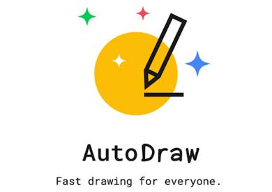 بالفيديو.. جوجل تحول موهبتك الفاشلة في الرسم إلى صور محترفة عن طريق «AutoDraw»