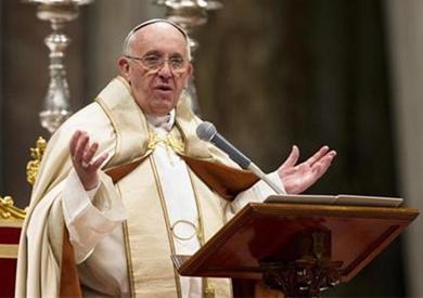 بابا الفاتيكان يعتذر عن التحرش الجنسي داخل الكنيسة الكاثوليكية
