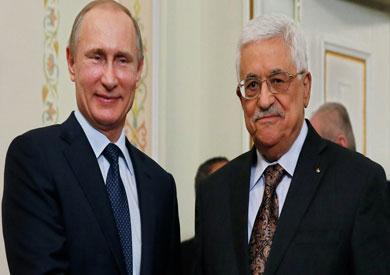 بعد محادثة مع أبو مازن.. بوتين: تجديد المدينة القديمة في بيت لحم سيجذب السياح لفلسطين