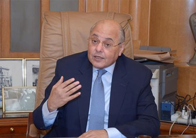 موسى مصطفى موسى المرشح الرئاسي السابق