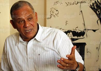 محمد انور السادات تصوير لبنى طارق<br/>