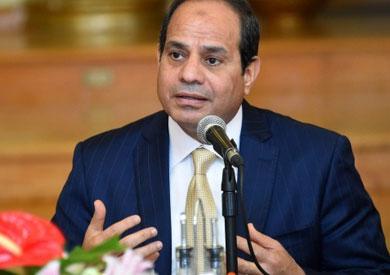 «السيسي» يؤكد على ضرورة مواصلة جهود تطوير التعليم في مصر