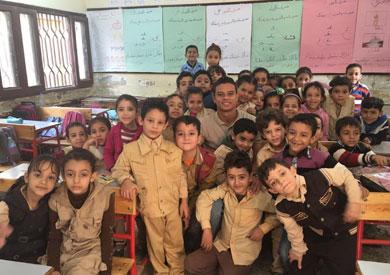 «أمهات مصر»: أولياء الأمور يعانون مع الطلاب بسبب الطقس البارد -          بوابة الشروق
