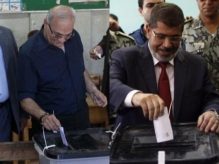 بعد 6 سنوات.. ماذا ينتظر انتخابات مرسي وشفيق في 8 أبريل المقبل؟