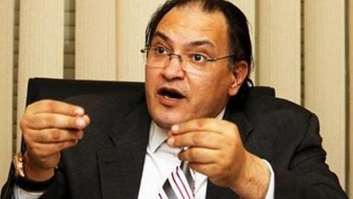 أبو سعدة وإسحق يطالبان بتفعيل الإفراج الصحى عن السجناء المرضى
