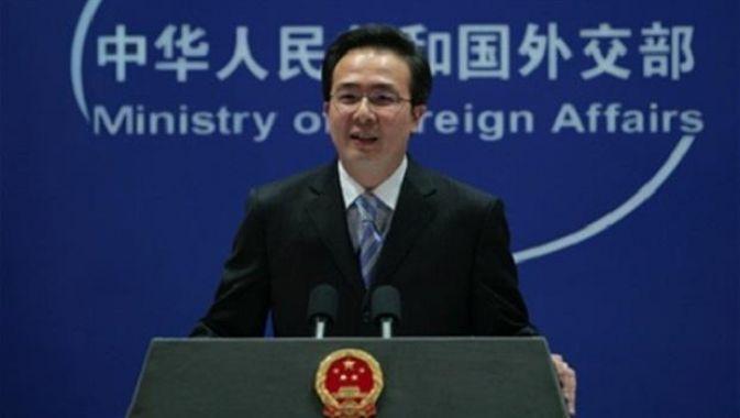 الصين تؤكد مجددا حرصها على دعم الاتفاق النووي الإيراني