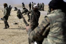 مصدر عسكري عراقي: مقتل 7 من داعش خلال التصدي لهجوم غرب الموصل -          بوابة الشروق