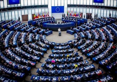 ناخبو التشيك وأيرلندا يصوتون في انتخابات البرلمان الأوروبي