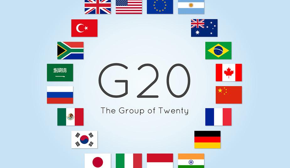 نتيجة بحث الصور عن مجموعة العشرين
