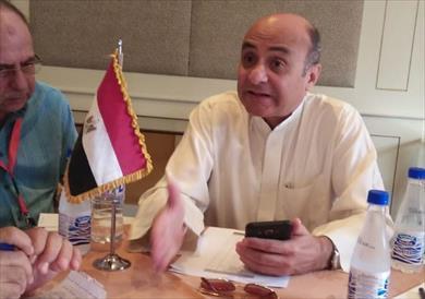 رئيس بعثة الحج: ضوابط مصرية سعودية لتقنين تأشيرات «المجاملة» العام المقبل