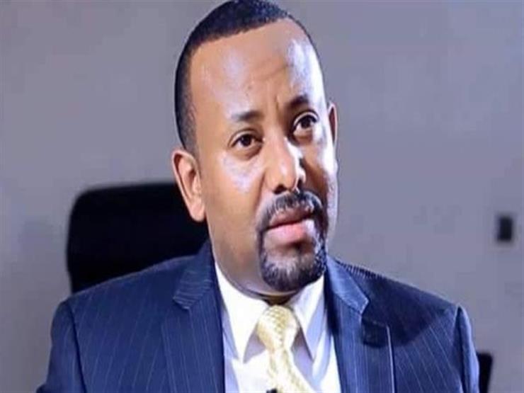 آبي أحمد- رئيس وزراء إثيوبيا