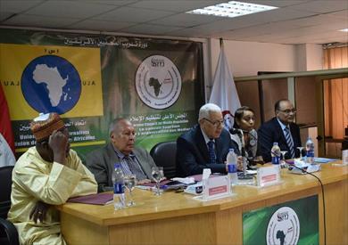 «الأعلى للإعلام» يفتتح الدورة 51 للصحفيين الأفارقة.. و«مكرم» يؤكد على وحدة القارة وتوجهها