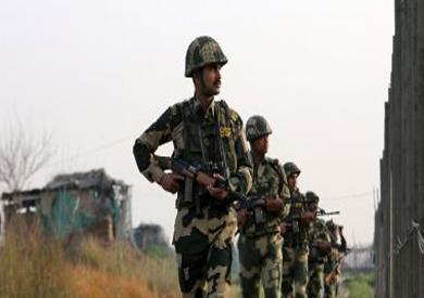 مقتل مسلح في تبادل لإطلاق نار مع القوات الهندية بإقليم كشمير