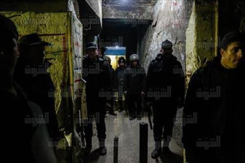 مدير مستشفى الحسين: ضحايا تفجير الدرب الأحمر يحتاجون تأهيلا نفسيا -          بوابة الشروق