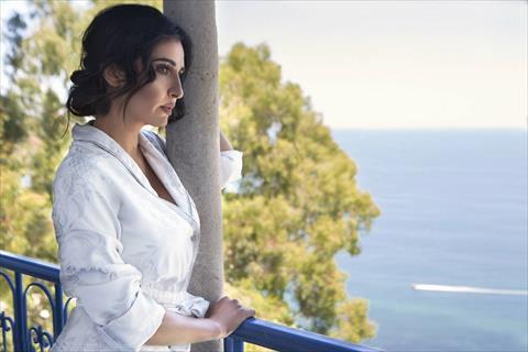 فاطمة ناصر تشارك في «أيام قرطاج» بفيلمين وتنتظر عرض «الحاج نعمان»