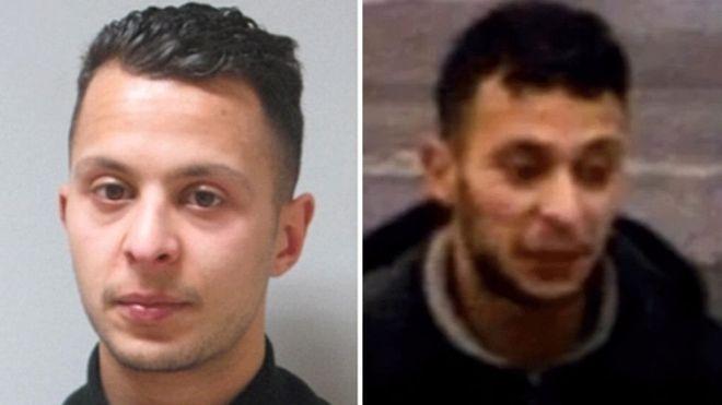 ألقى القبض على صلاح عبد السلام فى العاصمة البلجيكية بروكسل بعد أربعة أشهر من الهجمات<br/>