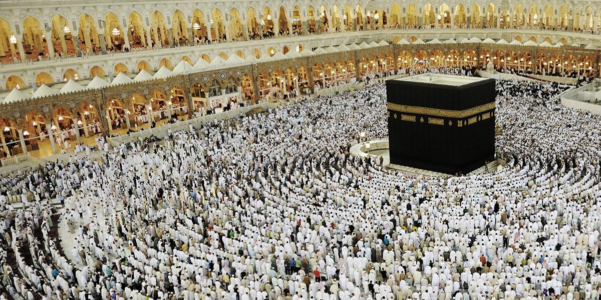 «بعثة الحج»: اجتماع مع الجانب السعودي لتحديد حصة مصر للموسم المقبل