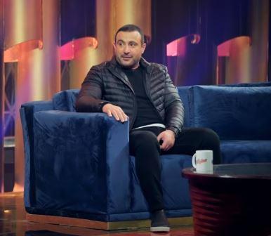 فيديو.. أحمد السقا: لو قعدت في البيت لوحدي هموت من الجوع والعطش -          بوابة الشروق
