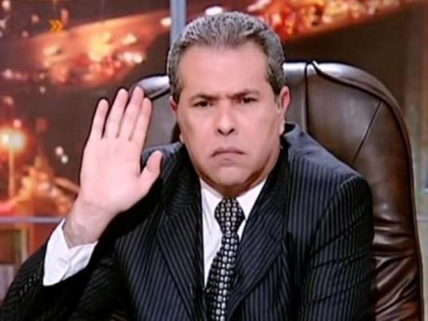«الإدارية العليا» تصدر حكمها في طعن توفيق عكاشة على غلق قناة الفراعين