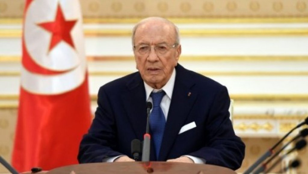تونس تعلن مشاركتها في القمة العربية الأوروبية بشرم الشيخ يوم 24 فبراير -          بوابة الشروق