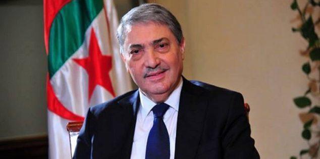 رئيس طلائع الحريات المعارض يقترب من خوض السباق الرئاسي في الجزائر -          بوابة الشروق