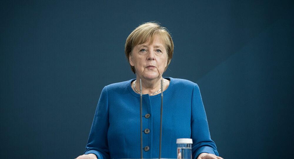 مستشارة ألمانيا تزور غدا المناطق المنكوبة بالفيضانات في ولاية راينلاندبفالتس
