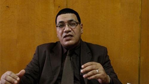 د. هشام عبد الحميد