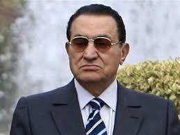 الرئيس الأسبق - محمد حسني مبارك