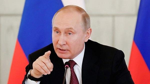 الرئيس الروسي: الحرب ضد فيروس كورونا متواصلة دون توقف