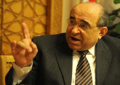 المفكر الكبير الدكتور مصطفى الفقي