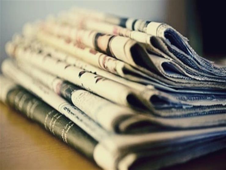 هبوط الدولار وموعد انكسار الموجة الحارة.. الأبرز في الصحف